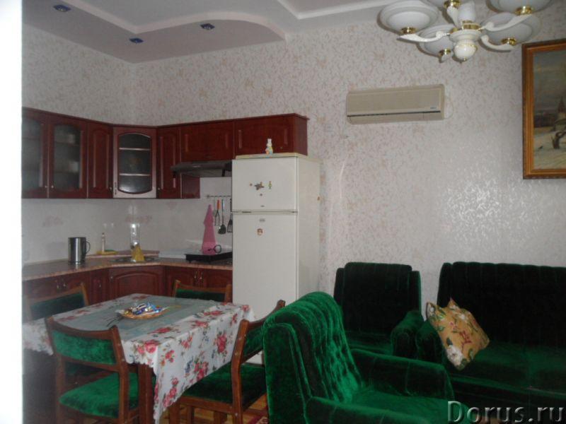 Сдам 3-х. комнатный номер на первом этаже по ул. Пушкина, 14-а - Аренда недвижимости на курортах - С..., фото 1