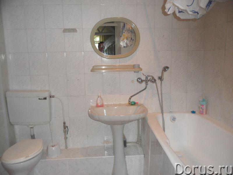 Сдам 3-х. комнатный номер на первом этаже по ул. Пушкина, 14-а - Аренда недвижимости на курортах - С..., фото 3