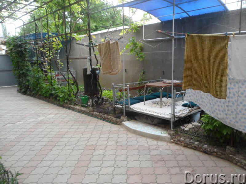 Сдам 3-х. комнатный номер на первом этаже по ул. Пушкина, 14-а - Аренда недвижимости на курортах - С..., фото 4