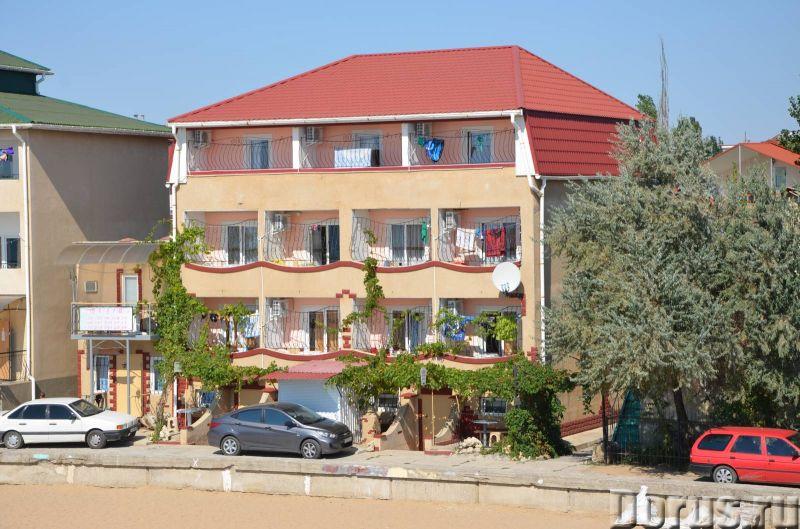Крым Саки база отдыха Прибой забронировать номер эконом - Аренда недвижимости на курортах - Крым, Са..., фото 1
