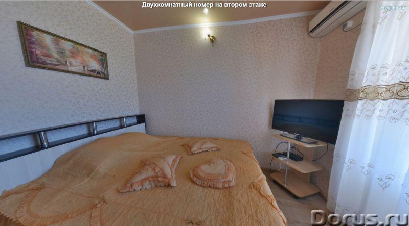 Крым Саки база отдыха Прибой забронировать номер эконом - Аренда недвижимости на курортах - Крым, Са..., фото 4