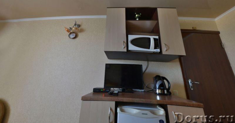 Крым Саки база отдыха Прибой забронировать номер эконом - Аренда недвижимости на курортах - Крым, Са..., фото 7